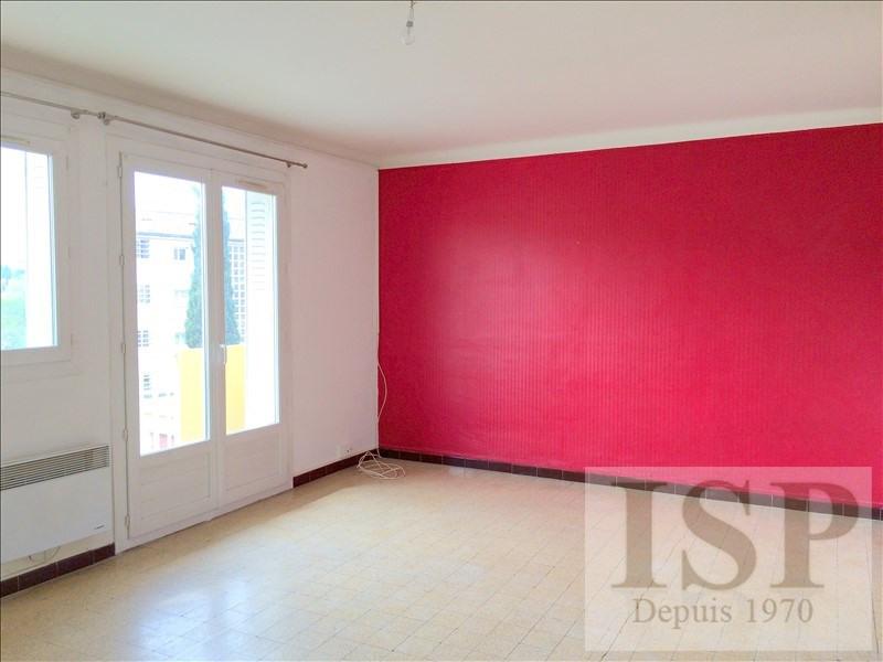 Sale apartment Aix en provence 197000€ - Picture 1