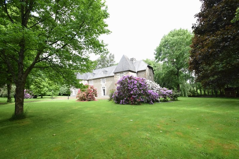 Vente château Moyon 371 000€ - Photo 2
