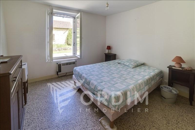 Sale house / villa St fargeau 40000€ - Picture 4