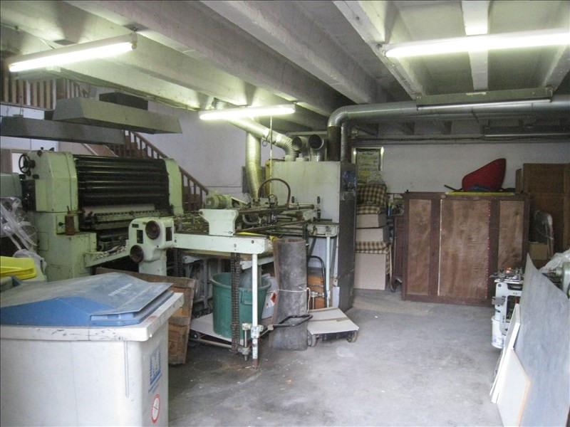 Rental empty room/storage Montauban 600€ +CH/ HT - Picture 4