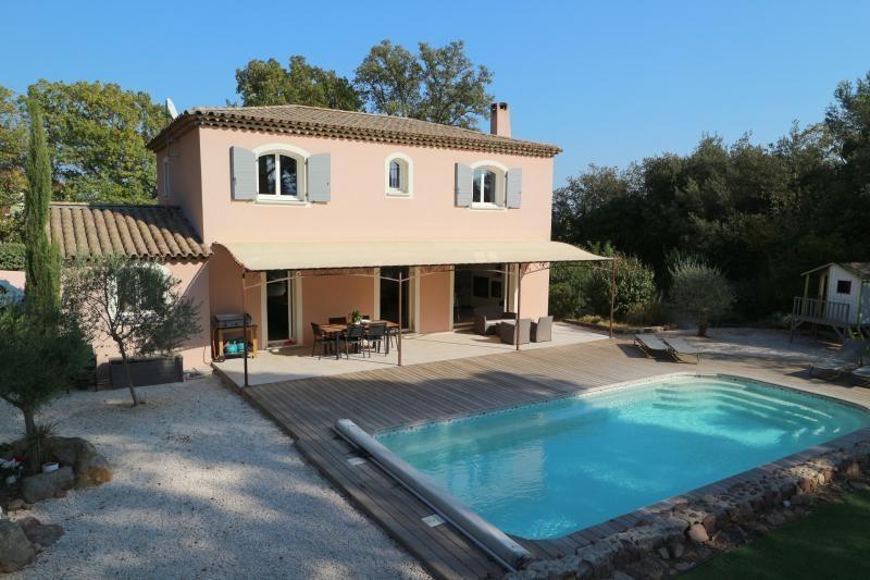 Престижная продажа дом Roquebrune sur argens 640000€ - Фото 9