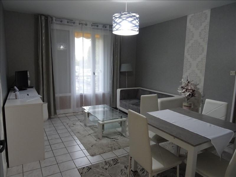 Rental apartment Saint julien les villas 448€ CC - Picture 3