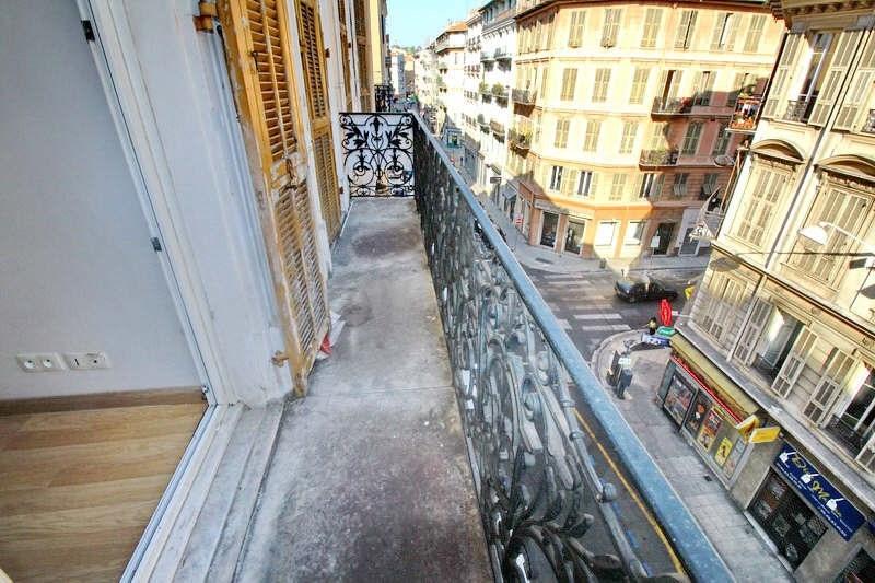 Affitto appartamento Nice 430€+ch - Fotografia 6