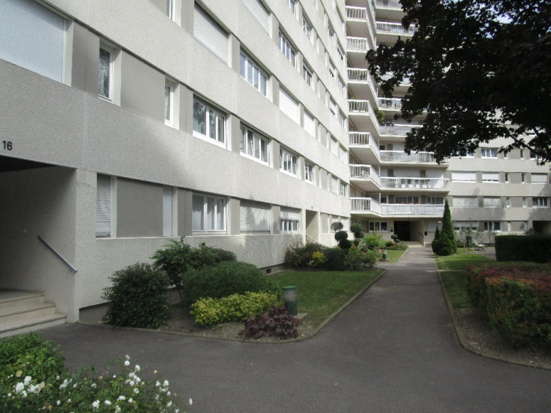 Vente appartement Marly le roi 231 000€ - Photo 2