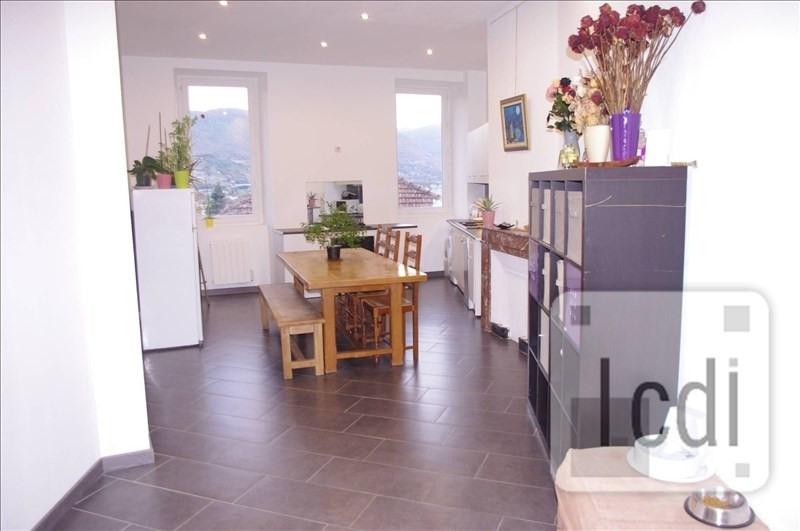 Vente appartement Privas 90000€ - Photo 1