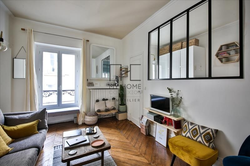 Sale apartment Paris 8ème 432 000€ - Picture 1