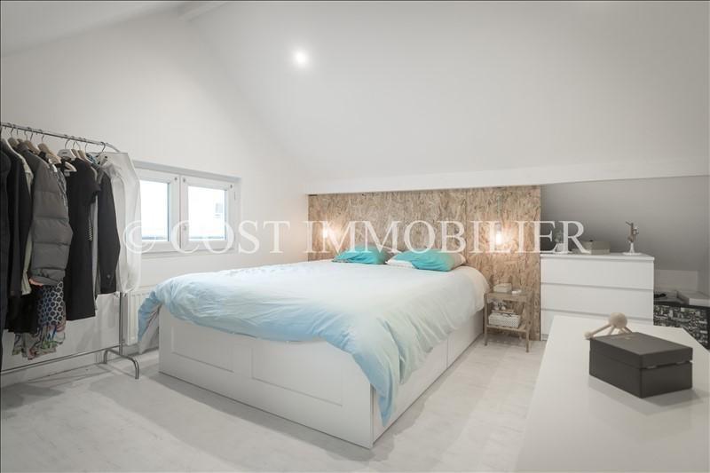Verkoop  huis Asnieres sur seine 649000€ - Foto 7