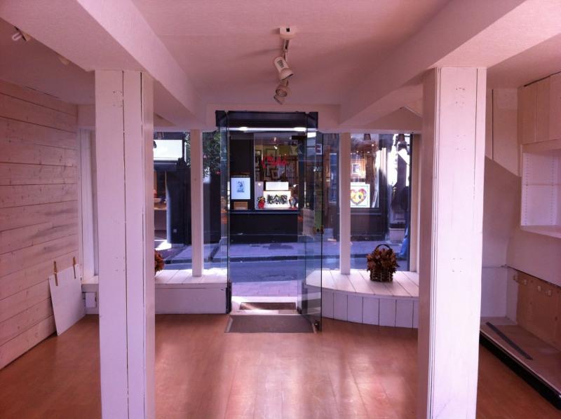 Vermietung boutique Honfleur 2500€ +CH - Fotografie 1