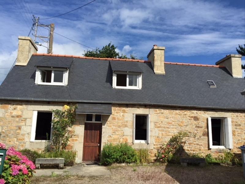 Sale house / villa Trevou treguignec 146720€ - Picture 1