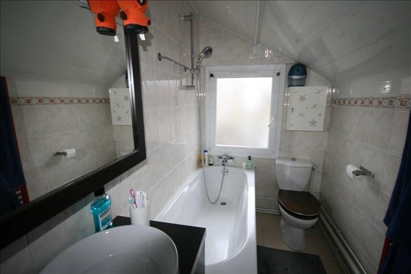 Vente appartement Sartrouville 184000€ - Photo 3