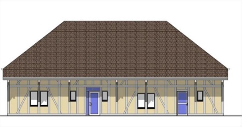 Vente maison / villa Bouilly 60000€ - Photo 1