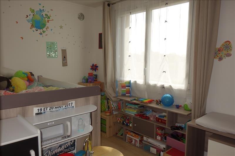 Sale apartment Bievres 259000€ - Picture 6