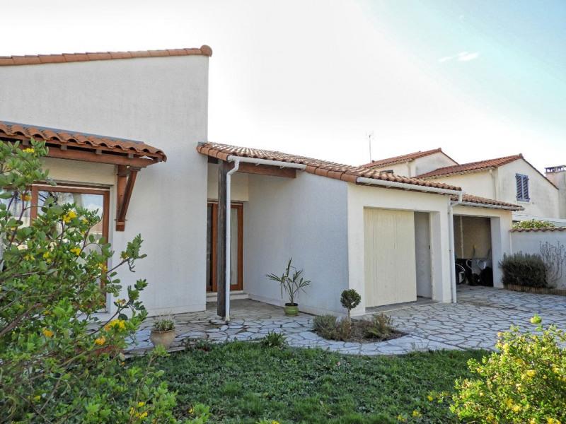 Sale house / villa Vaux sur mer 397100€ - Picture 17