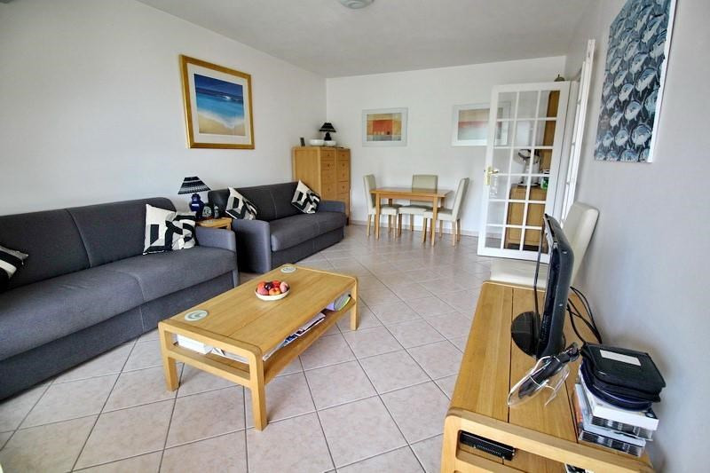 Sale apartment Nice 296000€ - Picture 6