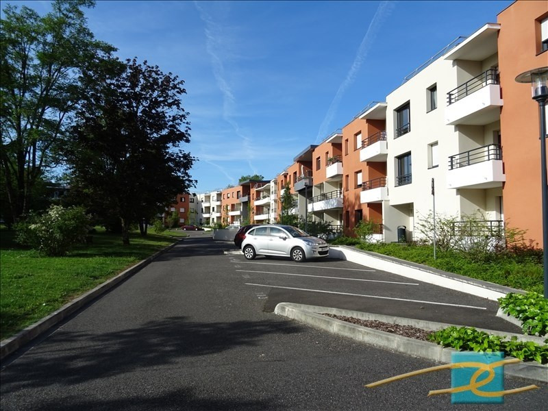 Vente appartement Pessac 299 400€ - Photo 4
