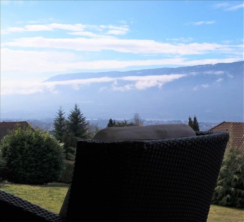 Vente de prestige maison / villa Pugny chatenod 942000€ - Photo 3