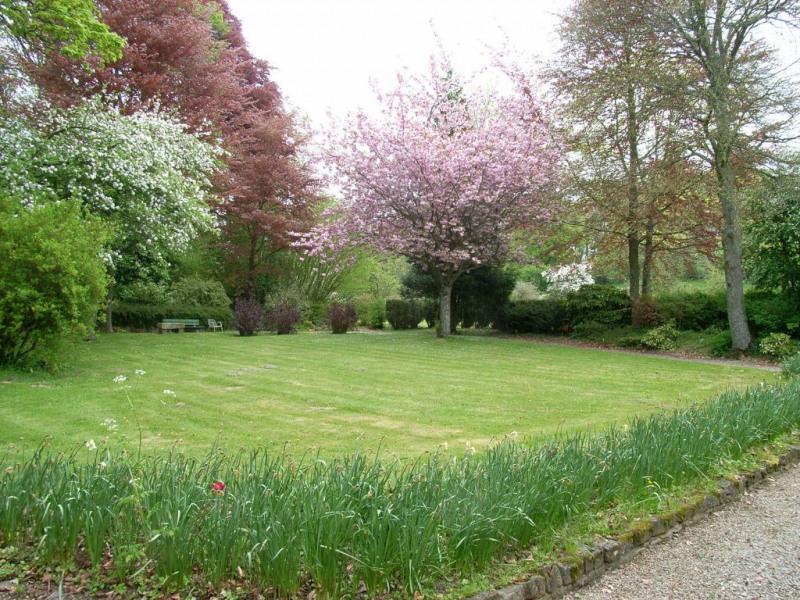 Sale house / villa Bernieulles 402800€ - Picture 5