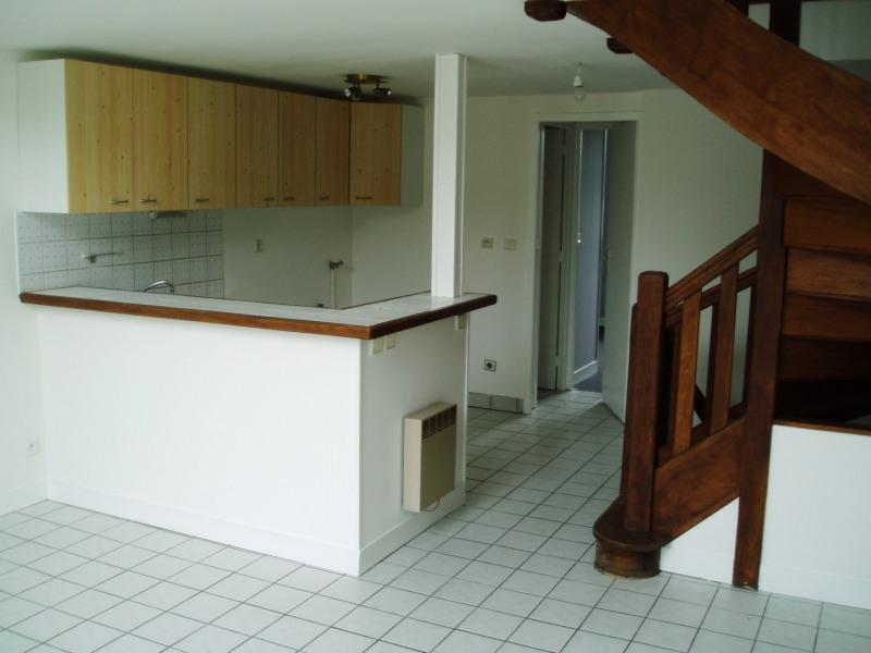 Alquiler  apartamento Honfleur 516€ CC - Fotografía 1
