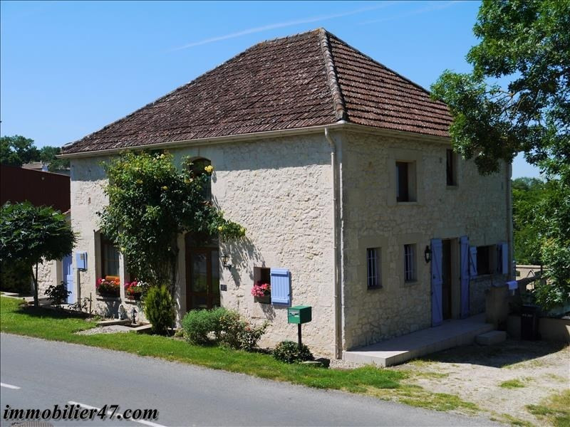 Sale house / villa Lacepede 195000€ - Picture 2