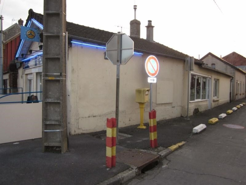 Vente immeuble St quentin 107 000€ - Photo 3