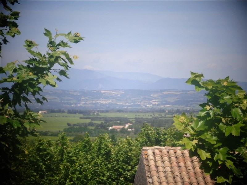 Vente maison / villa Rochegude 137000€ - Photo 7