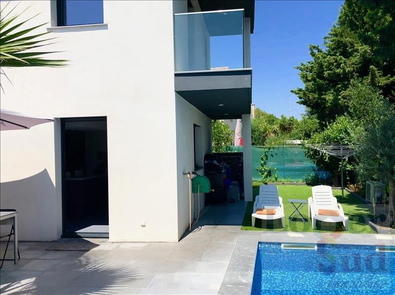 Vente maison / villa Montpellier 490 000€ - Photo 4