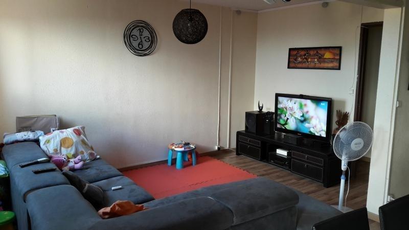 Vente appartement Le port 122000€ - Photo 3