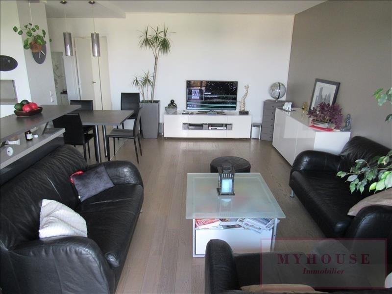 Vente appartement Fontenay aux roses 375000€ - Photo 3