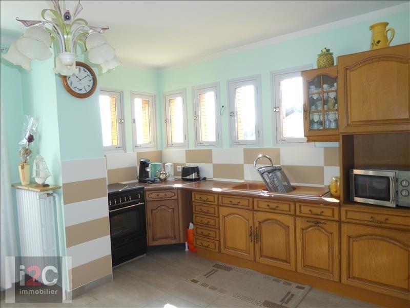 Vente maison / villa Bellegarde sur valserine 390000€ - Photo 3