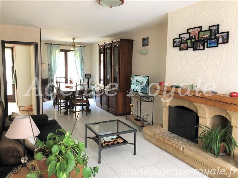 Sale house / villa St germain en laye 721000€ - Picture 3