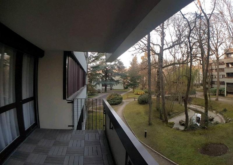 Vente appartement Mery sur oise 195000€ - Photo 7