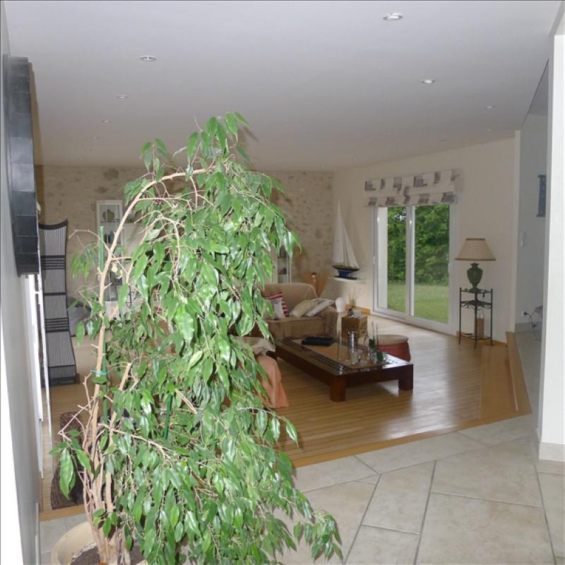 Vente maison / villa Boigny sur bionne 595000€ - Photo 9