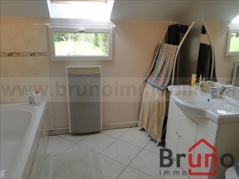 Vente maison / villa Larronville 283500€ - Photo 8