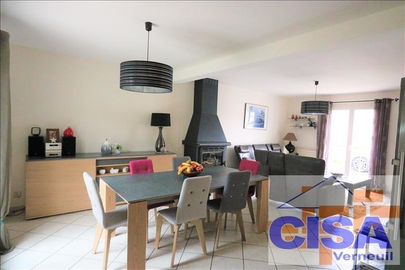 Sale house / villa Verneuil en halatte 329000€ - Picture 5