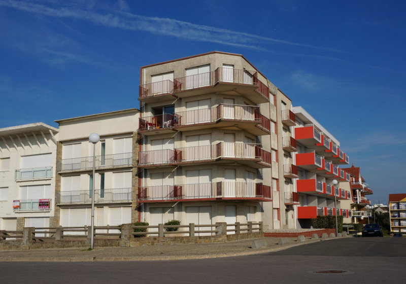 Location vacances appartement Stella plage 235€ - Photo 7