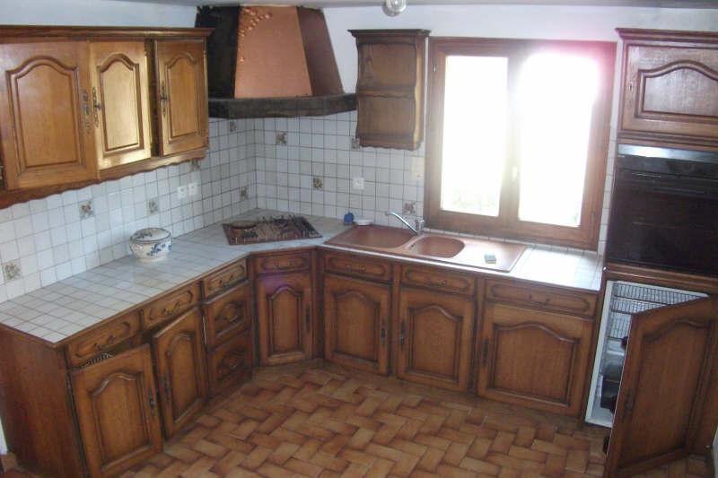 Sale house / villa Plouhinec 156900€ - Picture 4