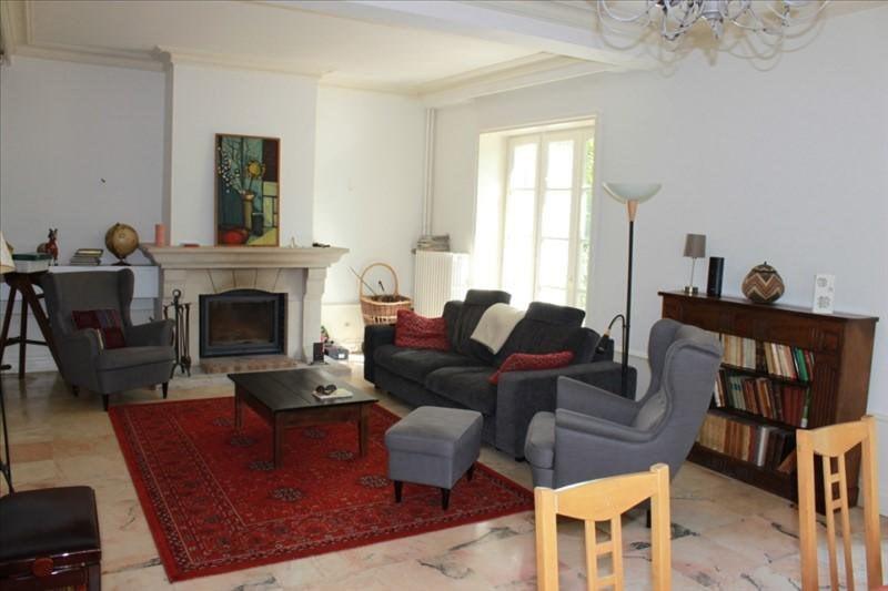 Deluxe sale house / villa Vienne 657000€ - Picture 5