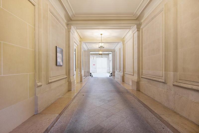 Vente de prestige appartement Paris 16ème 660000€ - Photo 19