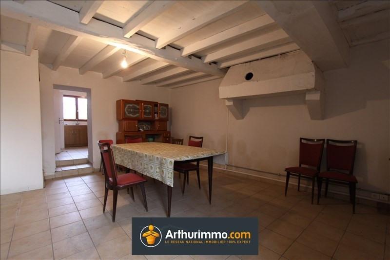 Sale house / villa Le bouchage 65000€ - Picture 2