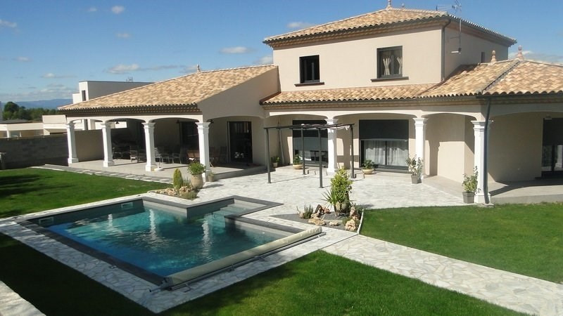 Deluxe sale house / villa Beziers 645 000€ - Picture 1