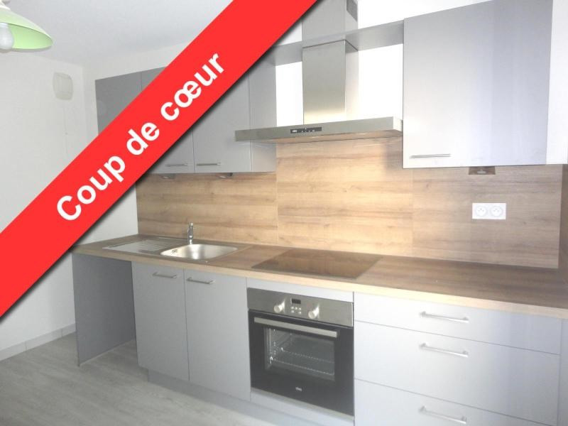 Location appartement Grenoble 790€ CC - Photo 1