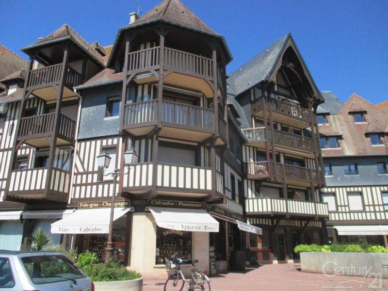 Vendita appartamento Deauville 145000€ - Fotografia 1