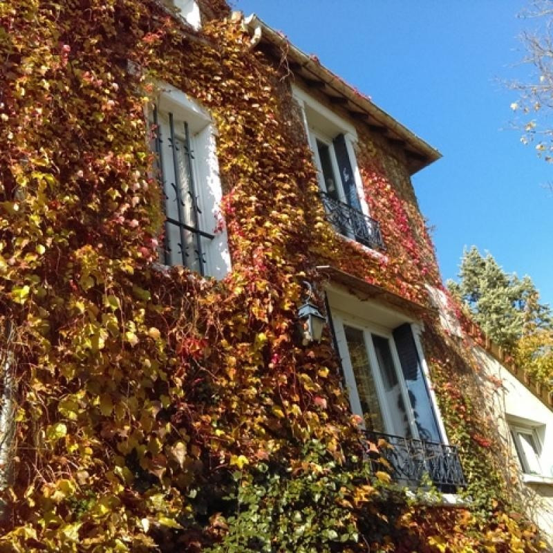 Vente maison / villa Villennes sur seine 840000€ - Photo 2