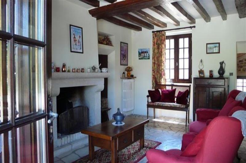 Vente maison / villa Dammartin en serve 540000€ - Photo 2