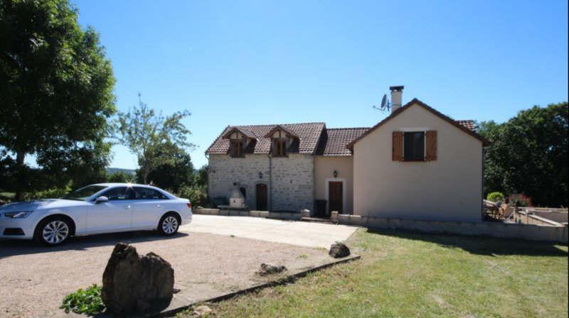 Vente de prestige maison / villa Puylagarde 225000€ - Photo 1