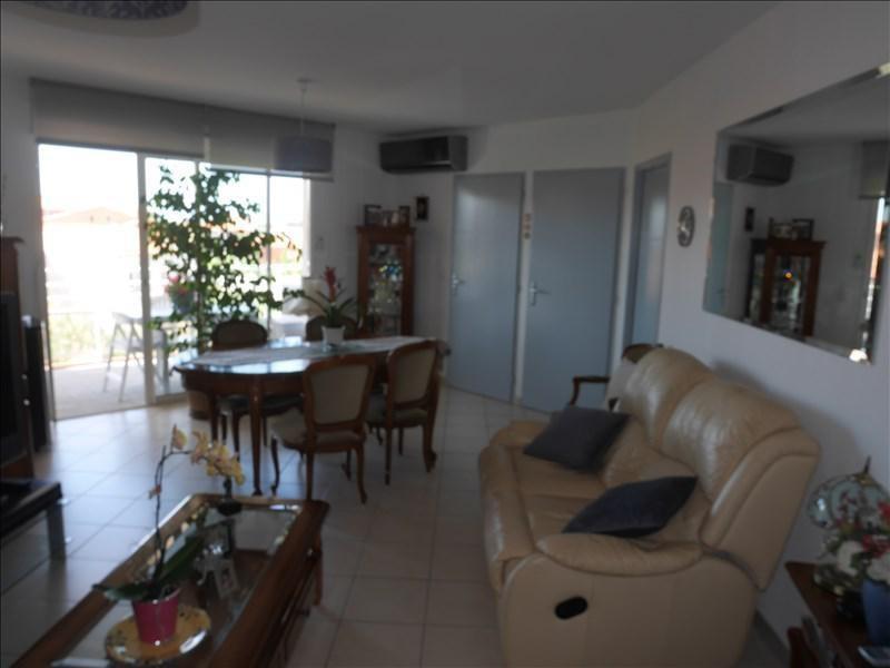 Vente appartement St laurent de la salanque 185000€ - Photo 3