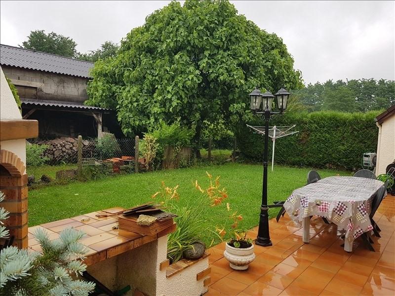 Vente maison / villa Pau 231000€ - Photo 3