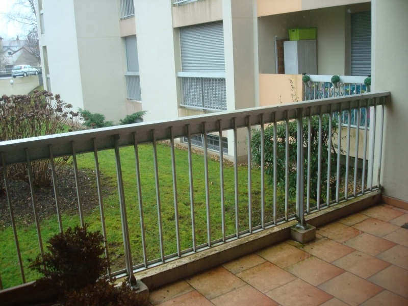 Investment property apartment Nevers 55000€ - Picture 2