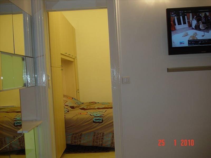 Sale apartment Paris 18ème 249000€ - Picture 5