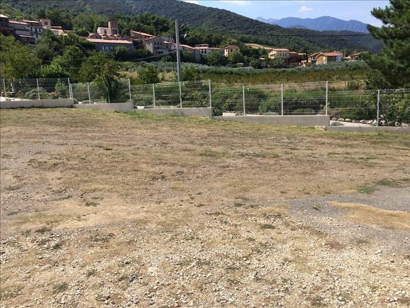 Sale site Vinca 100860€ - Picture 2